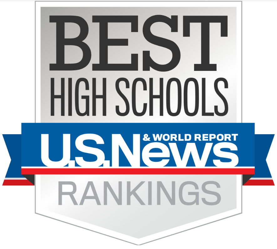 MDCV High School Named to U.S. News Best High Schools List