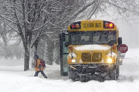 New 2-Hour Delay Policy
